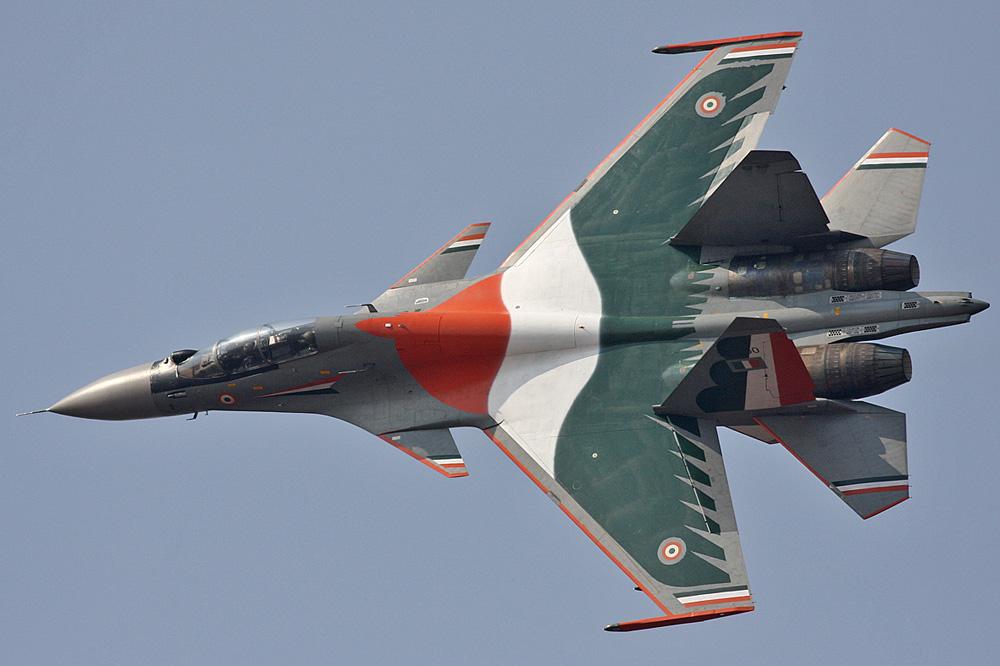 A Rússia e a Índia assinarão em dezembro deste ano vários acordos de cooperação militar até 2020